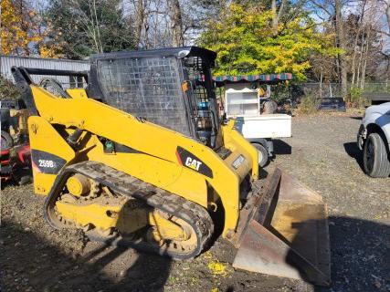 Seized/Repo Vehicle & Equipment Auction