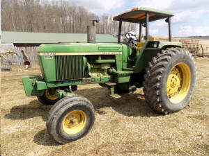 May 11 2019 Farm Equipment